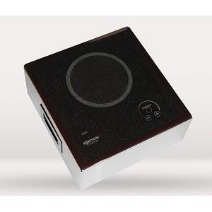 Lite-Touch Q® To-Go | Burner Cooktop by Kenyon