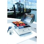 Kenyon Floridian Grill | Portable, Single Burner Electric Grill