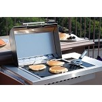 Kenyon Grill Griddle | Dishwasher Safe Non-Stick Material