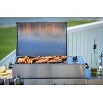 Kenyon Revolution Grill | Single Burner Electric Grill Portable