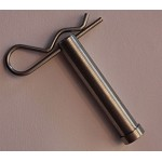 Lillipad Marine Clevis Pin with Key