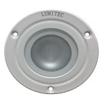 Lumitec Shadow Flush Mount, IP67 Down Light | 12-24 Volt LED Light