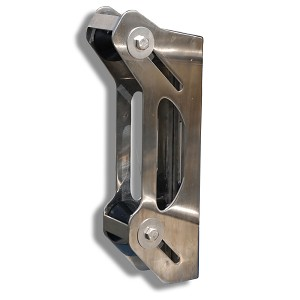 Mantus Anchor Bracket | Stainless Steel Stern Roller