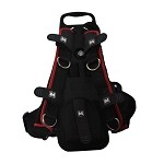 Mantus Scuba Tank Harness