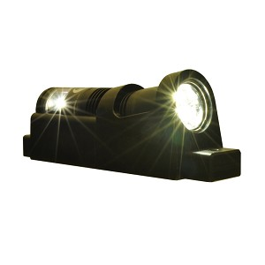 3 Nautical Mile LED Masthead Steaming and White LED Deck Light