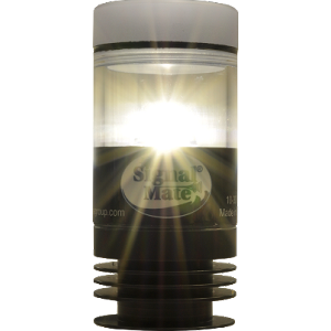 3 Nautical Mile Anchor Light White LED All-Round 360 degree