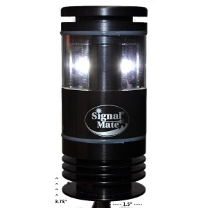 3 Nautical Mile LED Masthead Steaming and Anchor Light