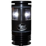 3 Nautical Mile LED Masthead Steaming Light 225 Degree Viewable