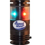 2 Nautical Mile Bi-Color Running Light LED