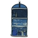Newport Hanging Toiletries Kit