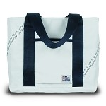 Newport Mini Tote, Blue or Red