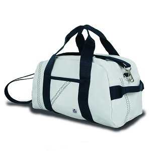 Newport Mini Duffel,  Blue or Red