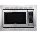 Muave 120 Volt Stainless Steel Convection Microwave Oven