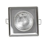 ITC 81926SQ Square Recessed Halogen Light