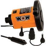 Wow Watersports 12 Volt DC Pump