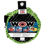 Wow Watersports 1K 60' Tow Rope