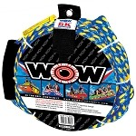 Wow Watersports 6K 60' Tow Rope
