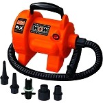Wow Watersports Mega Max 3.0 PSI Air Pump