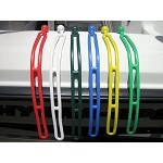 Cruiser's Utility Straps 6 Pack | Choice of Colors