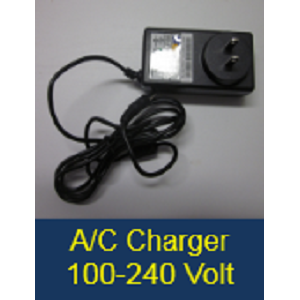 WinchRite ABT AC Charger
